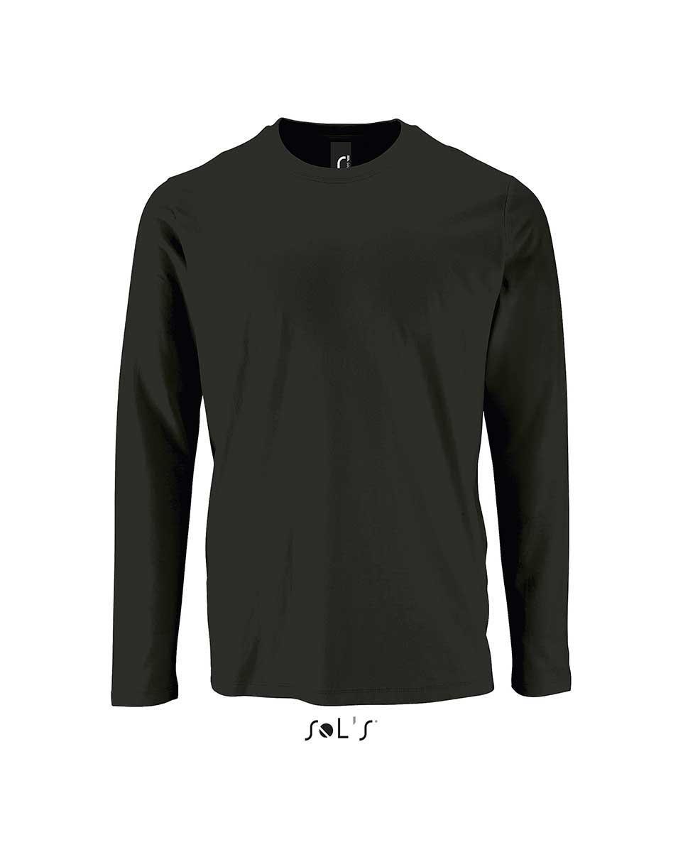 9ce9aa2f5e8a Product Information. Αρχική σελίδα Κουζίνα Μπλούζες T-Shirt Μπλούζα Imperial  LSL ανδρική